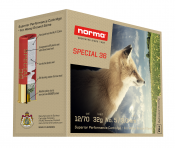 NORMA SPECIAL 36 12/70 US1/US3